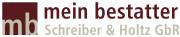 mein bestatter Schreiber & Holtz GbR Berlin
