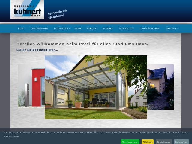 Metallbau Kuhnert Gmbh Tel 02251 77426 Adresse
