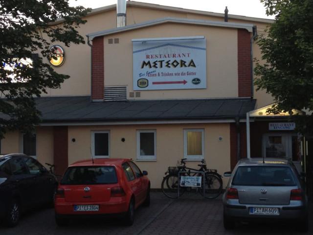Meteora Elmshorn Offnungszeiten Telefon Adresse
