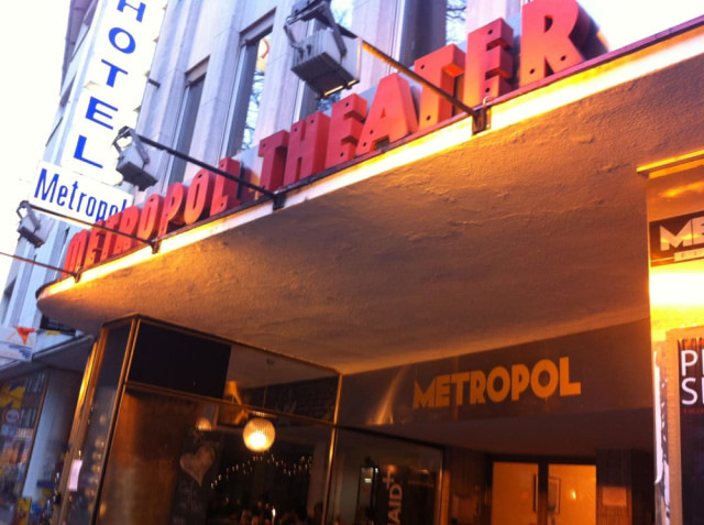 Kinoprogramm Metropol Düsseldorf