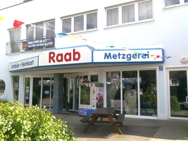 Raab Metzgerei