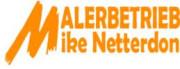 Logo Mike Oliver Netterdorn Malerbetrieb