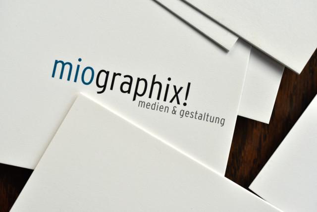 Miographix Medien Gestaltung Berlin Schöneberg