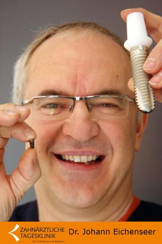 Zahnärztliche Tagesklinik Dr. Eichenseer Mvz Ii Gmbh Regensburg