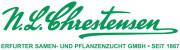 Logo N.L. Chrestensen Erfurter Samen- und Pflanzenzucht GmbH