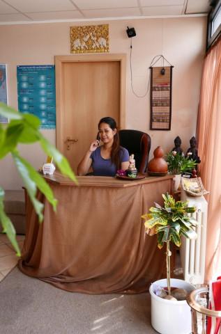 Oppau thai massage Arunee Thaimassage