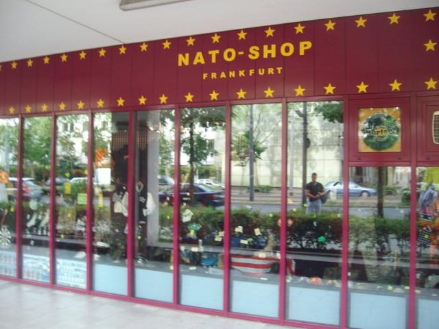 Natoshop Frankfurt