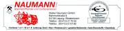 Logo Naumann Walter GmbH