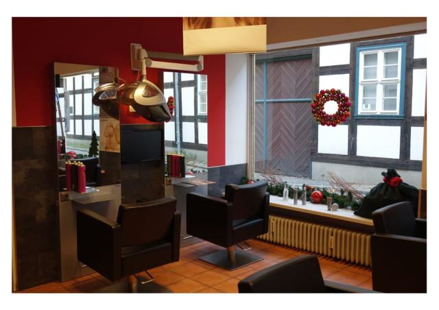 friseure jobs in spandau berlin ebay kleinanzeigen hairtie. Black Bedroom Furniture Sets. Home Design Ideas