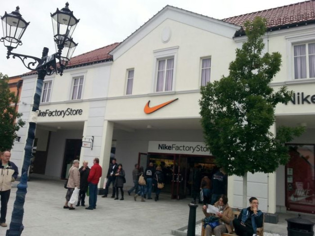 newest collection 2d78e 812d6 ▷ Nike Factory Store ✅  Tel. (033234) 2089... ☎ - Bewertung