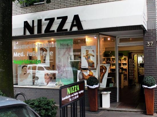 Nizza Kosmetik Institut Bewertung Adresse
