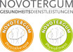 Logo NOVOTERGUM Nord GmbH