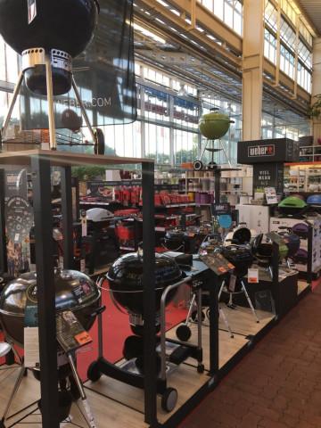OBI Markt Norderstedt Baumarkt