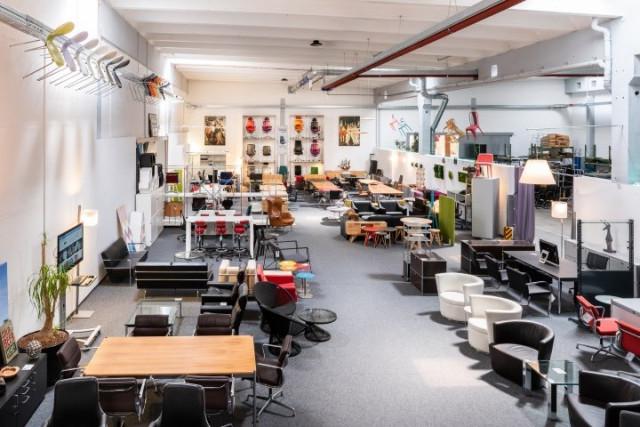 Berühmt office-4-sale Büromöbel Lagerverkauf bei Berlin, Frankfurt AY76