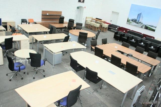 Office 4 sale b rom bel gmbh lagerverkauf bei berlin for Lagerverkauf frankfurt