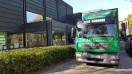 Wärend der Arbeit im Kunstmuseum Bochum