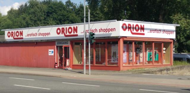 Orion Lüneburg