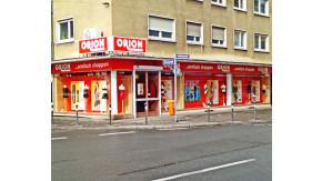 ORION Fachgeschäft GmbH & Co KG Nürnberg