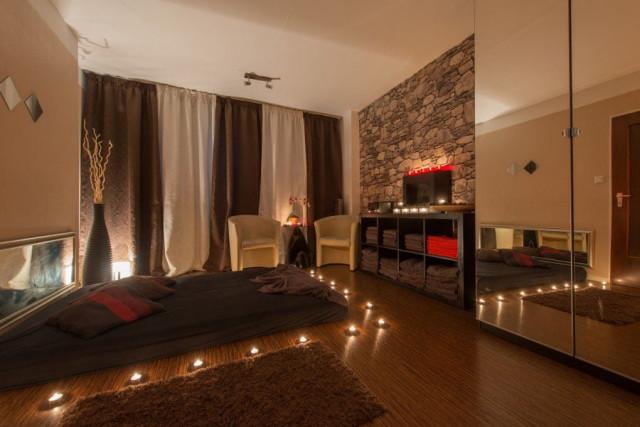 Tantra wellness massage berlin