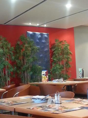 Panorama Restaurant Segmueller Tel 06150 13643