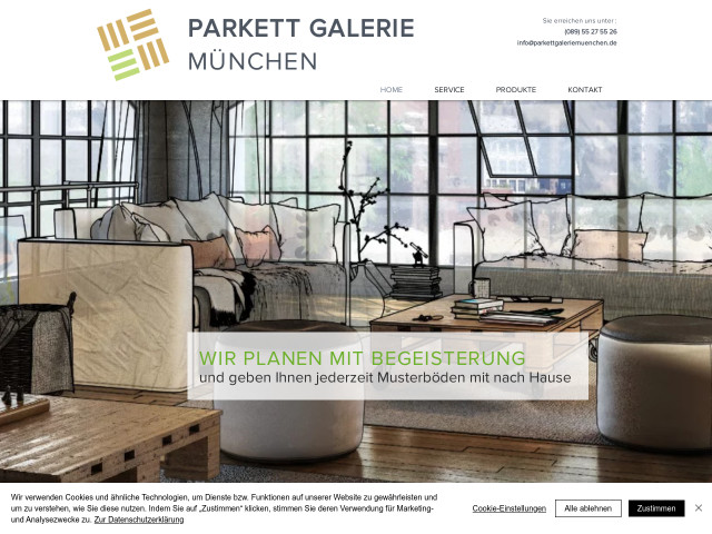 Parkett Galerie München ▷ parkett galerie münchen gmbh ✅   tel. (089) 552755 ☎ -