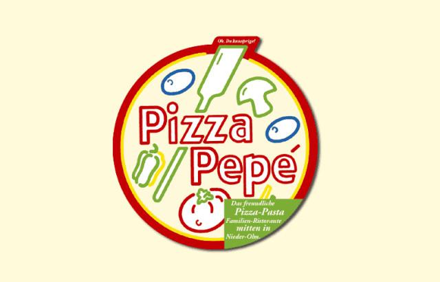 Pepe-Pizza-Pasta Ristorante Nieder-Olm | Öffnungszeiten