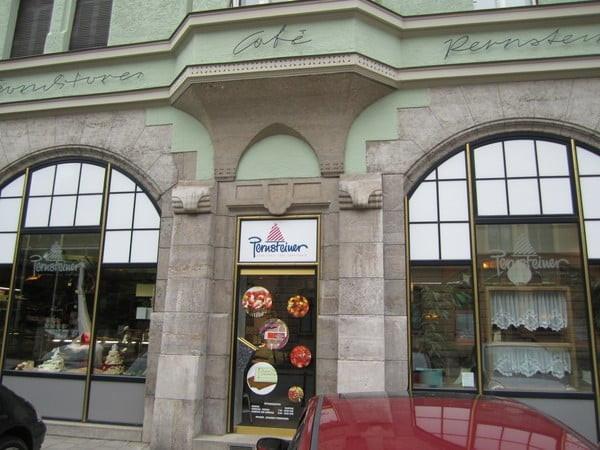 Pernsteiner Johannes Konditorei Und Café Tel 0941 7954
