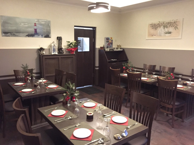 ▷ Pharos Restaurant ✅   Tel. (04185) 29... ☎ - Bewertung