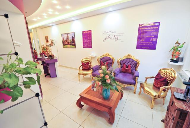 Phimai thai day spa