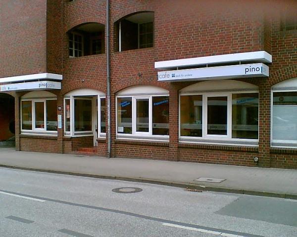 Pino Cafe Pinneberg