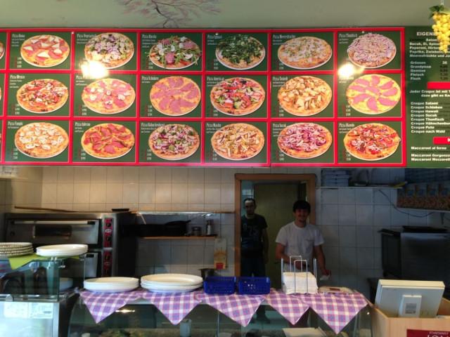 Pizzahaus Tostedt Offnungszeiten Telefon Adresse