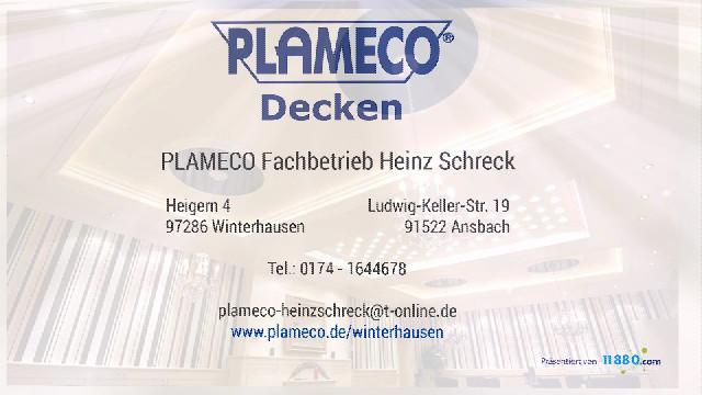 Plameco Fachbetrieb plameco fachbetrieb heinz schreck tel 0174 16446