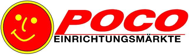 Logo POCO Einrichtungsmarkt Berlin