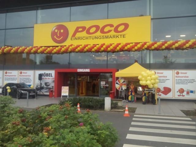 Poco Einrichtungsmarkt Köln Ossendorf Tel 0221 846440