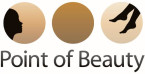 Logo Point of Beauty Jessica Abraham
