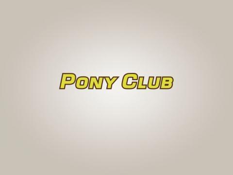 Pony club friseur harras