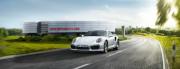 Porsche Zentrum Wuppertal Wuppertal