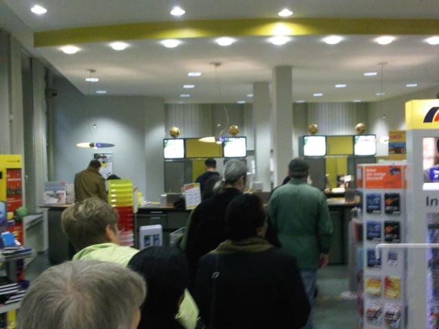 Postbank Köln Kalk öffnungszeiten
