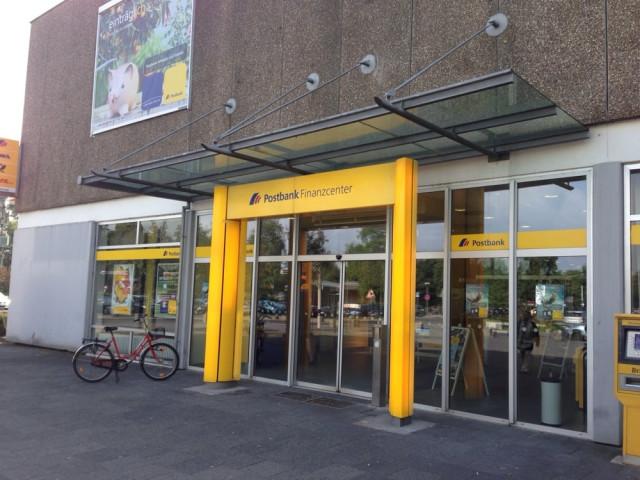 Postbank Online Melden