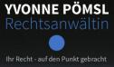Rechtsanwältin Yvonne Pömsl       Ludwigsburg