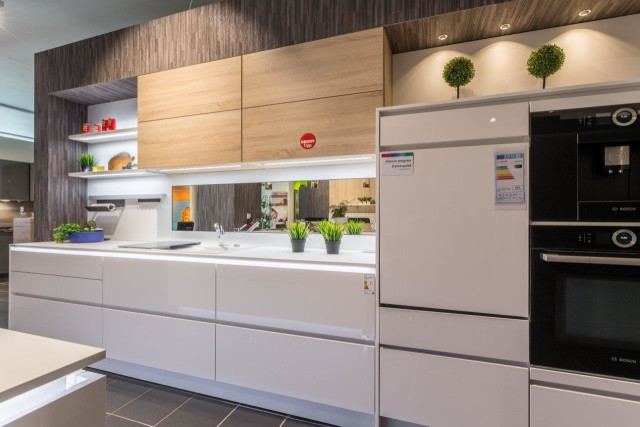 Reddy Küchen Fulda – Wohn-design