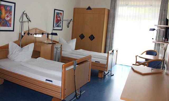 Reha Klinik Kötzting