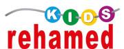 Logo Rehamed Neuro GmbH