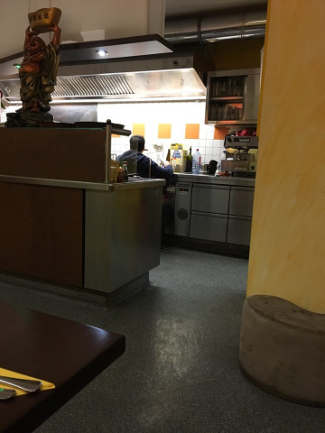 Reiskorn Vietnamesische Küche München Neuhausen-Nymphenburg ...