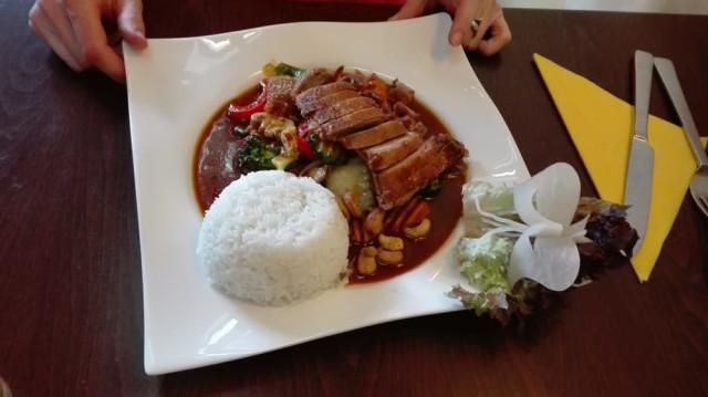 ▷ Reiskorn Vietnamesische Küche ✅ | Tel. (089) 179585... ☎ -