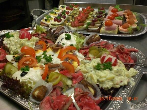 Restaurant Bürgerstuben Tel 02305 732 Bewertung