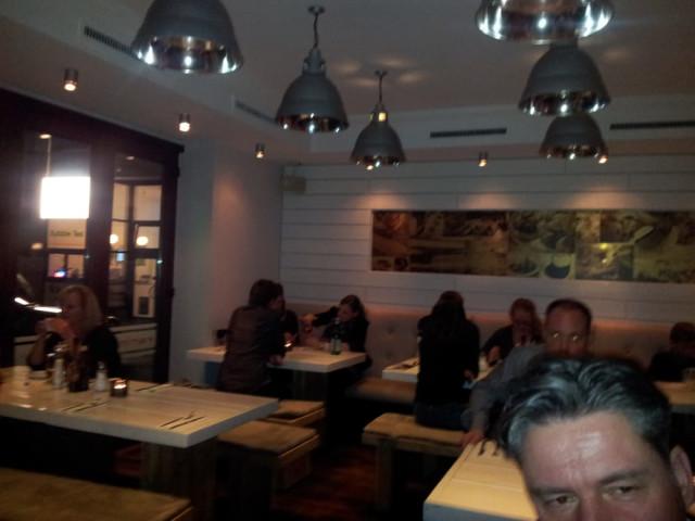 . Restaurant Farina Bochum Innenstadt    ffnungszeiten   Telefon   Adresse