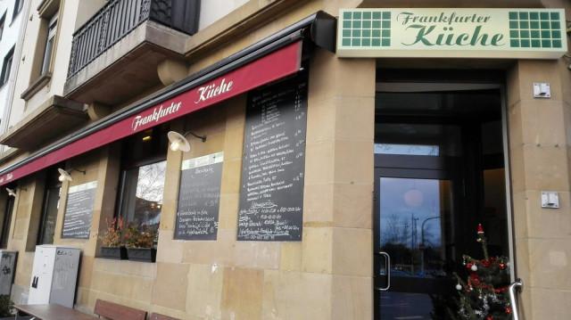▷ Restaurant Frankfurter Küche ✅ | Tel. (069) 430568... ☎ -