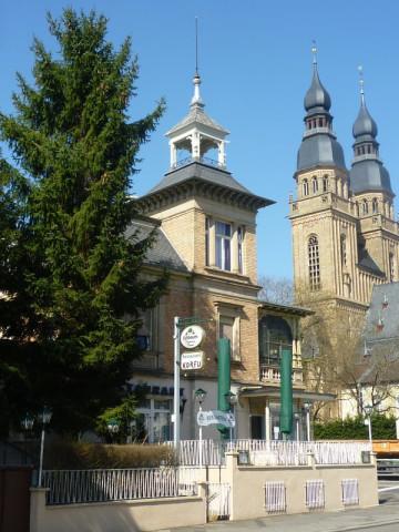 Korfu Speyer