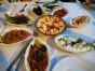 Restaurant Palmyra, Syrisch-Libanesische Spezialitäten Gaststätte Wiesbaden